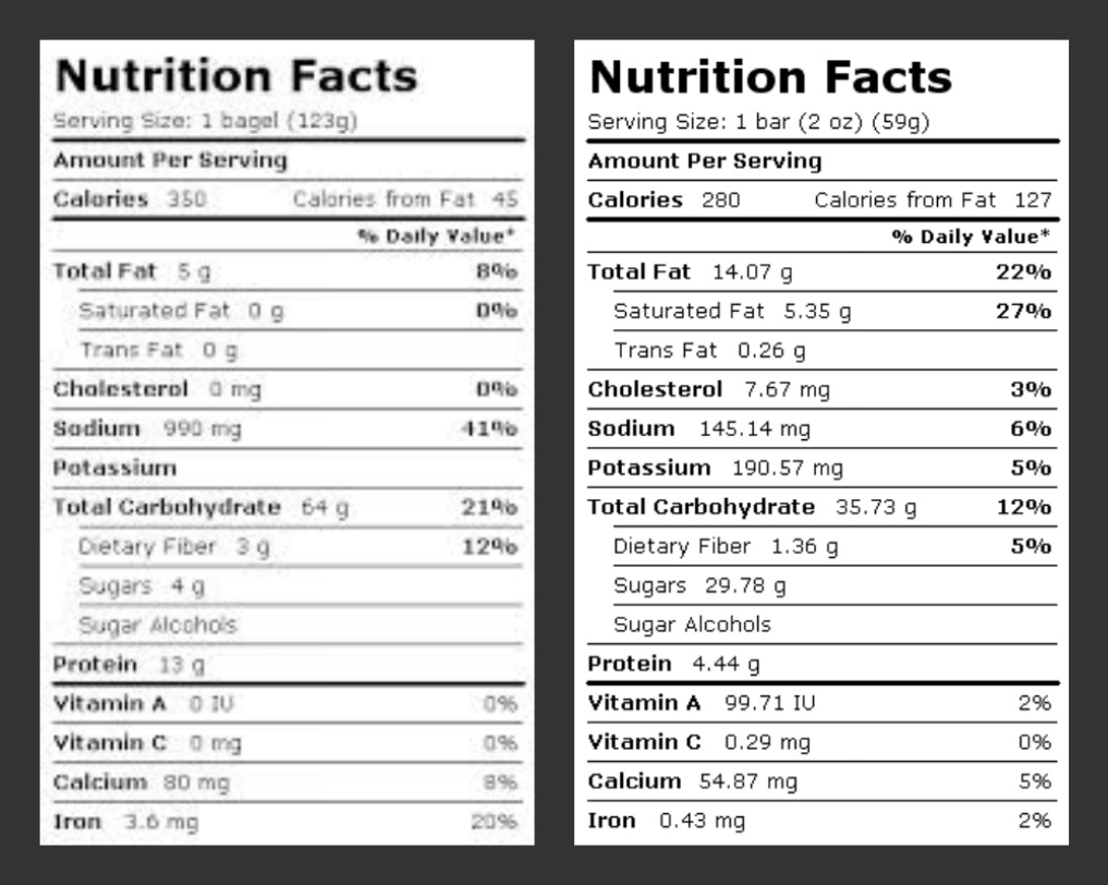 snickers nutrition facts - snickers calories gallery - mtm